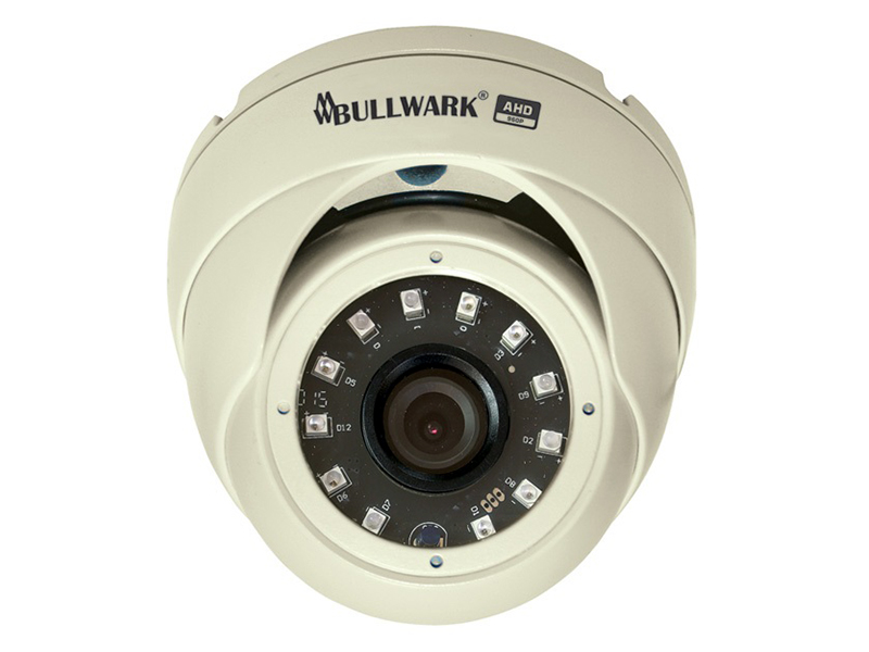 Bullwark BLW IR730 AHD Dome Kamera