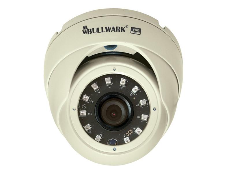 Bullwark BLW IR730 FHD AHD Dome Kamera