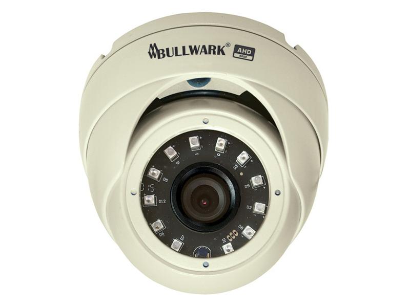 Bullwark BLW IR731 AHD Dome Kamera