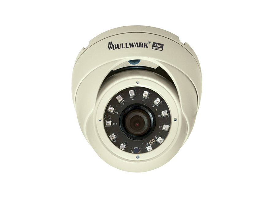 Bullwark BLW IR732 AHD Dome Kamera
