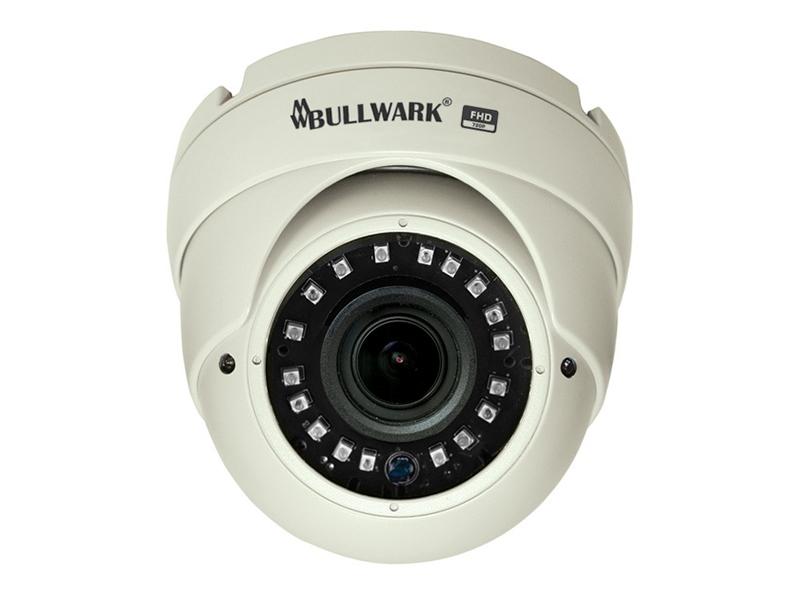 Bullwark BLW IR750 FHD AHD Dome Kamera