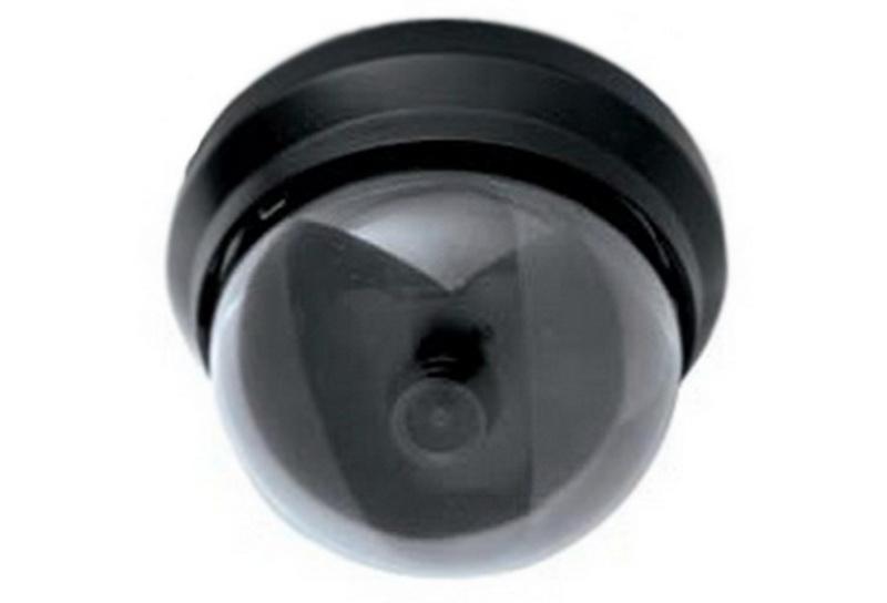 Bullwark BLW-420DE Analog Dome Kamera