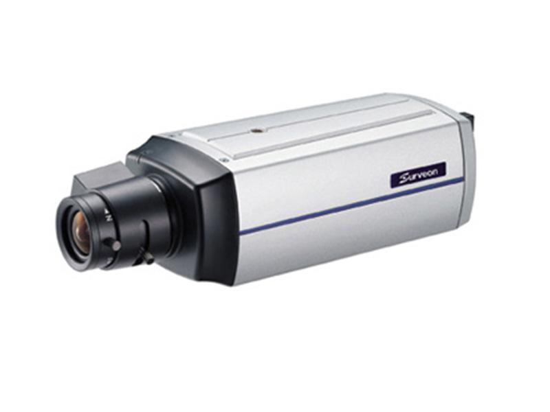 Surveon CAM2331 IP HD Box Kamera