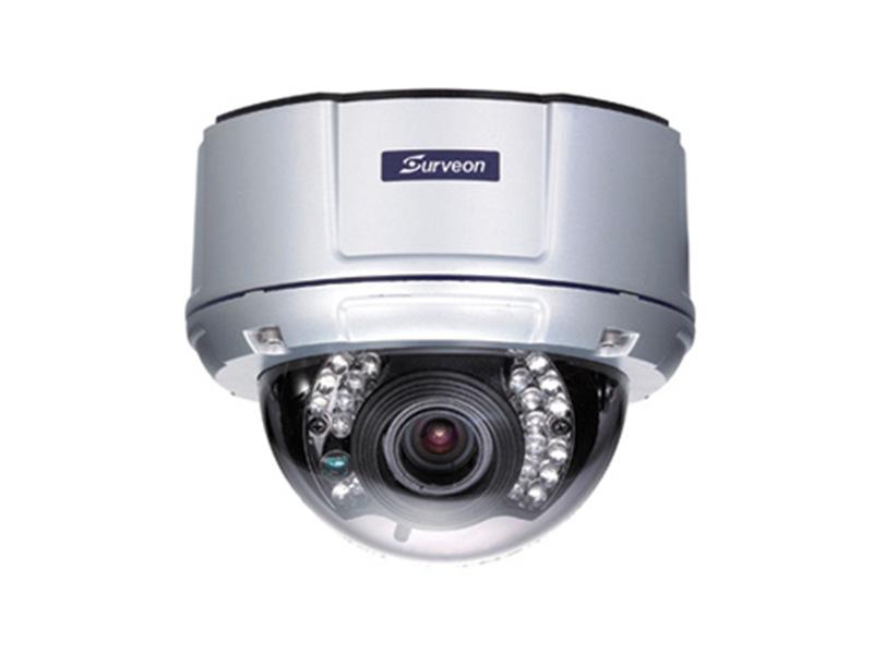 Surveon CAM4361 IP HD Dome Kamera