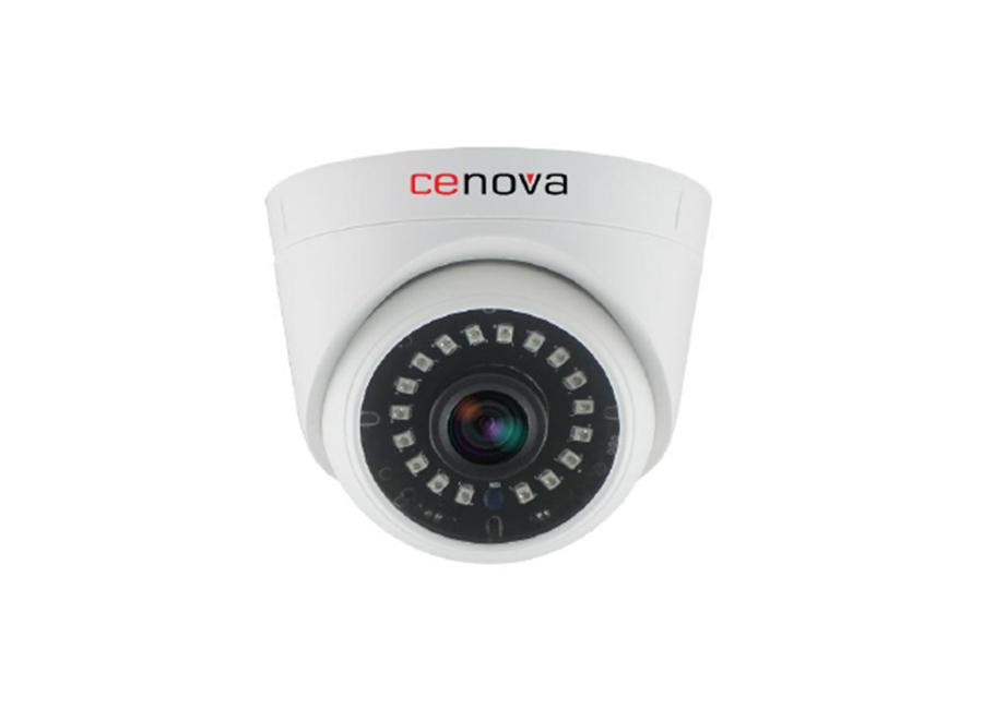 Cenova CN 2871AHD AHD Dome Kamera