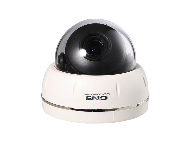 CNB DBF 41VF Analog Dome Kamera