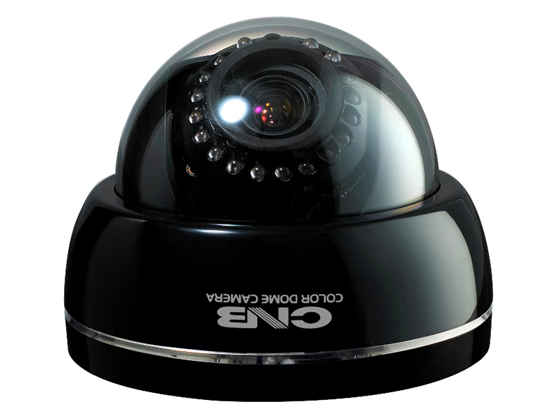 CNB LBM 21VF Analog Dome Kamera