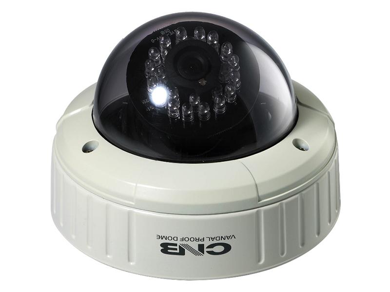 CNB LCM 21VF Analog Dome Kamera