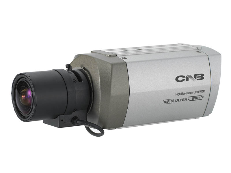 CNB BBB 30F Analog Box Kamera