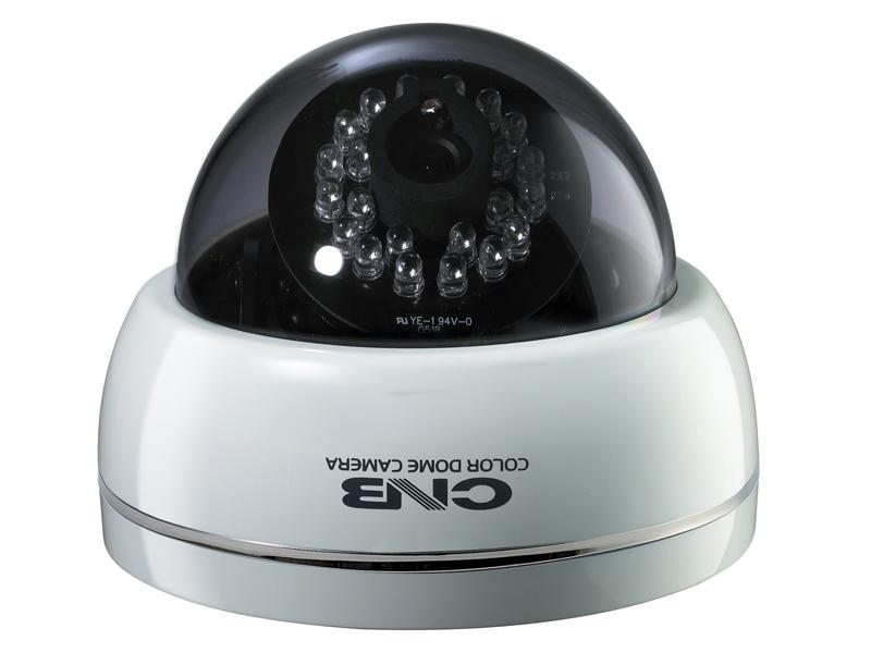 CNB LBM 21S Analog Dome Kamera