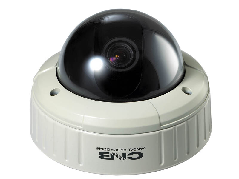 CNB VBB 21VF Analog Dome Kamera