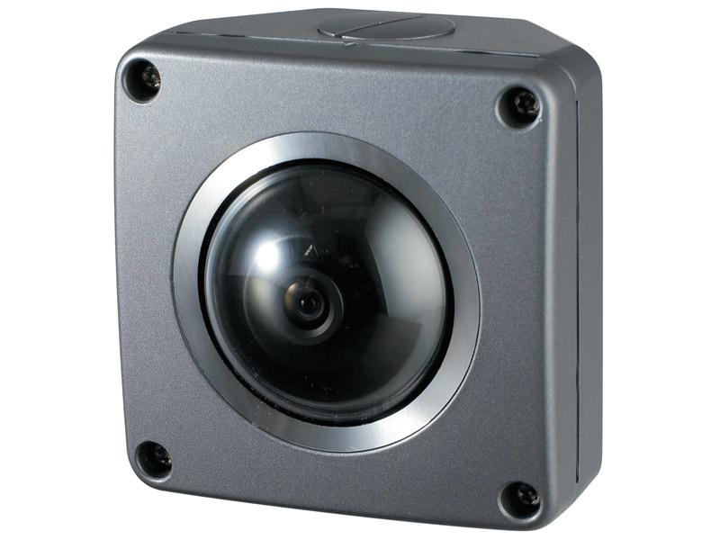 CNB VC 1760P Analog Dome Kamera