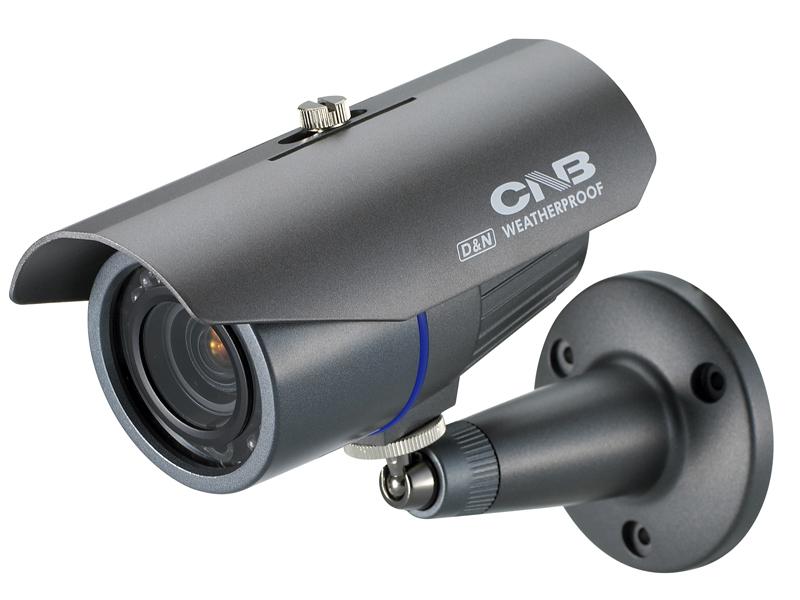 CNB WCM 20VF Analog Box Kamera