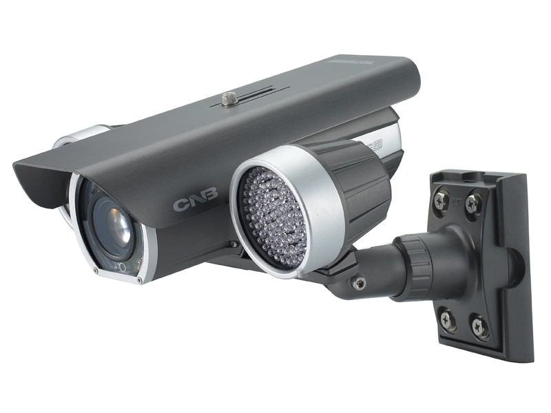 CNB XHB 20CS Analog Box Kamera