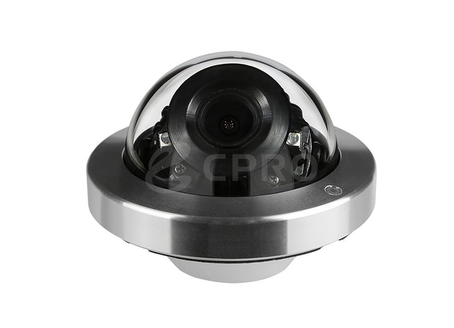 Cpro CVD4 12 R IP Dome Kamera