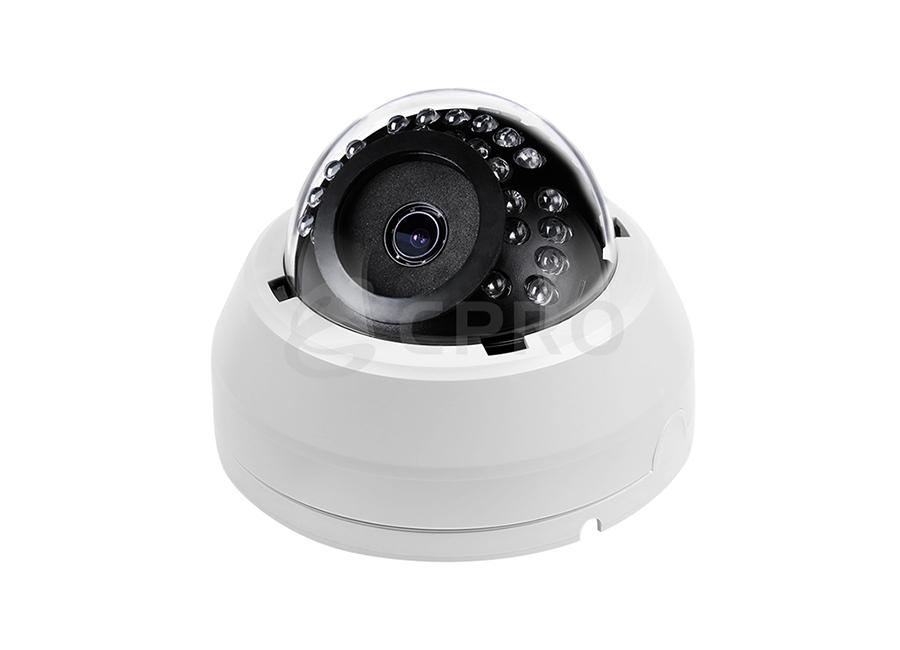 Cpro CVP2 25 R AHD Dome Kamera