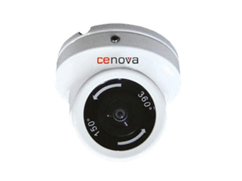 Cenova CN 180 AHD Araç İçi Kamera