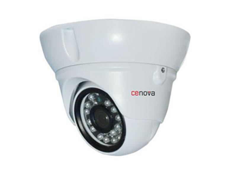 Cenova CN 2017AHD AHD Dome Kamera