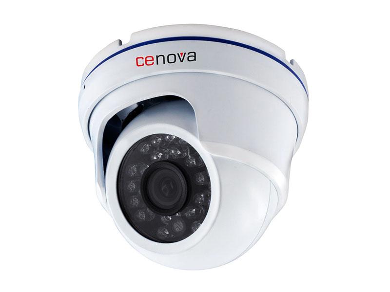 Cenova CN 2028AHD AHD Dome Kamera