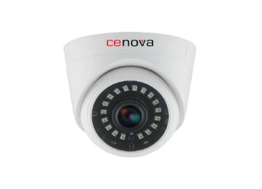 Cenova CN 218AHD AHD Dome Kamera