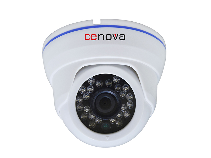 Cenova CN 808AHD AHD Dome Kamera