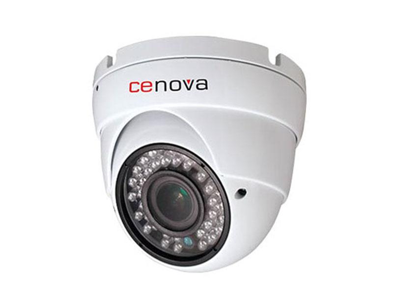 Cenova CN 836AHD AHD Dome Kamera
