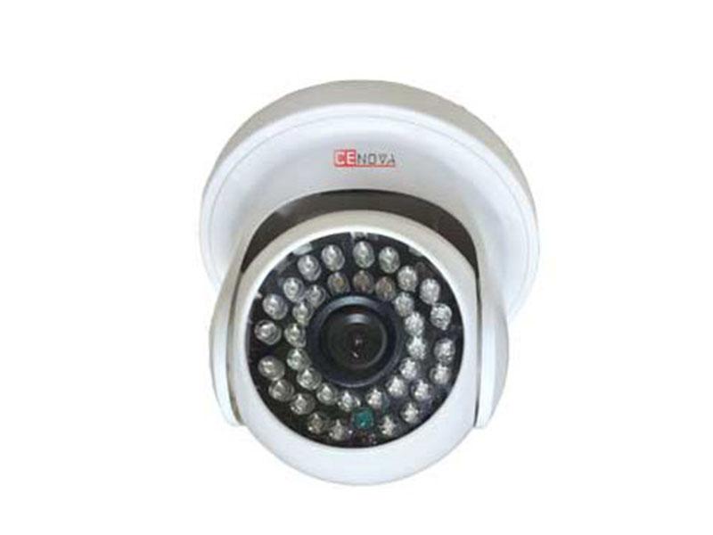 Cenova CN 920AHD AHD Dome Kamera