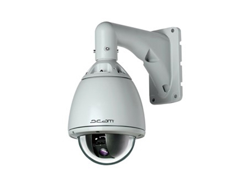 D-Cam D-036 Analog Speed Dome Kamera