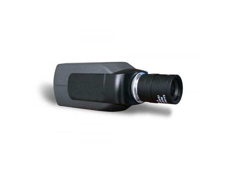 D-Cam D 3305 Analog Box Kamera