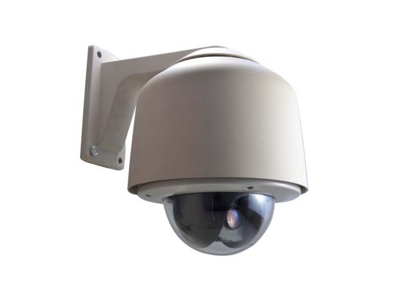 D-Cam D 3716 Analog Speed Dome Kamera