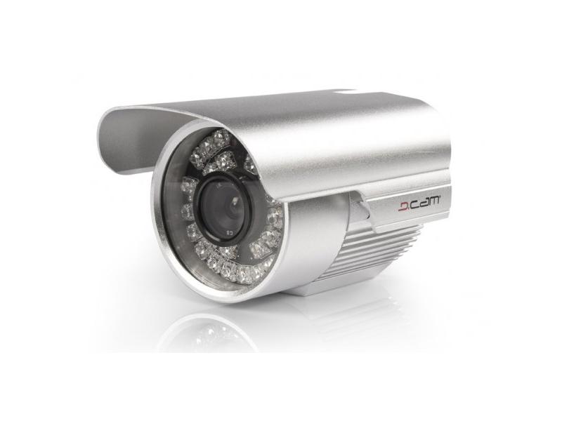 D-Cam D 7003SN Analog Box Kamera