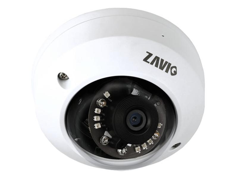 Zavio D4520 IP HD Dome Kamera