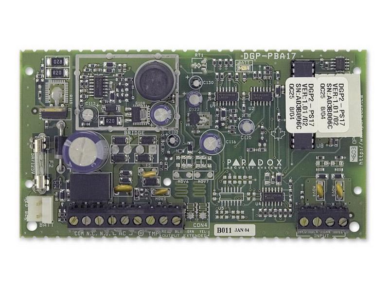 Digiplex Güç Kaynağı Modülü DGP2-PS17
