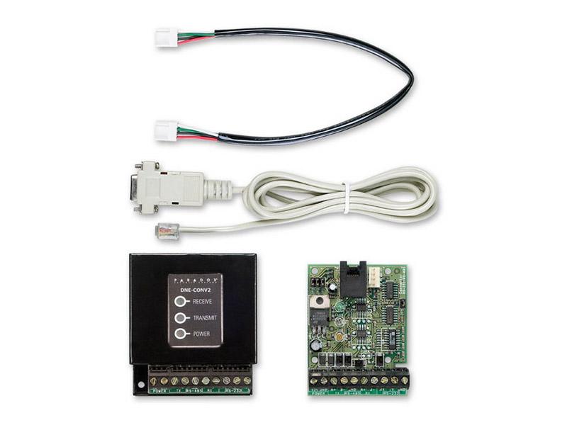 Dgiplex RS-485/RS-232 Bağlantı Arabirimi DNE-CONV2