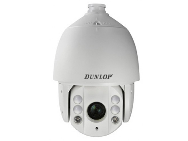 Dunlop DP 22AE7230TI A HD TVI Speed Dome Kamera