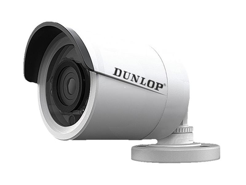 Dunlop DP 22E16C2T IR HD TVI Bullet Kamera