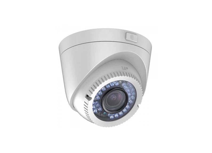 Dunlop DP 22E56D1T VFIR3 HDTVI Dome Kamera