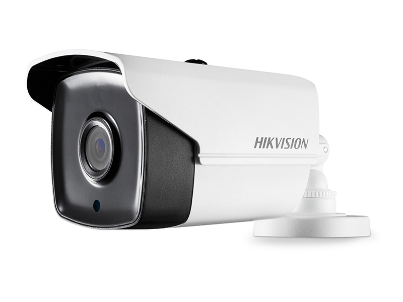 Hikvision DS 2CE11F1T IT3 HD TVI Bullet Kamera
