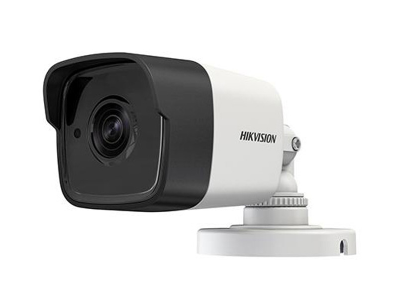 Hikvision DS 2CE1AF1T IT HD TVI Bullet Kamera