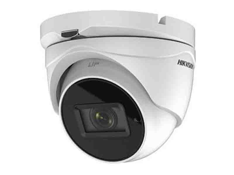 Hikvision DS 2CE56H5T IT3Z AHD Turret Kamera