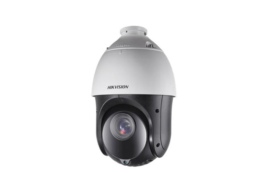 Hikvision DS 2AE4215TI D Turbo HD Speed Dome PTZ Kamera