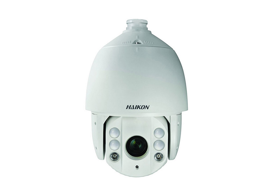 Hikvision DS 2AE7230TI A HD TVI Speed Dome Kamera