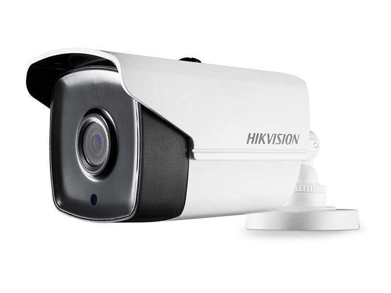 Hikvision DS 2CE11D0T IT5F HD TVI Bullet Kamera