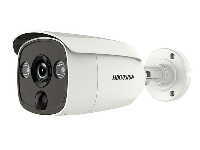 Hikvision DS 2CE12H0T PIRL HD TVI Bullet Kamera