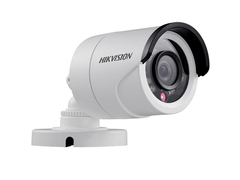 Hikvision DS 2CE16C0T IR Turbo HD Bullet Kamera