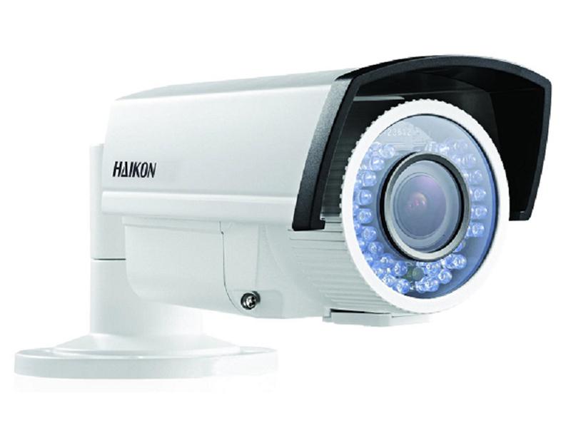 Haikon DS 2CE16C5T VFIR3 HD TVI Bullet Kamera