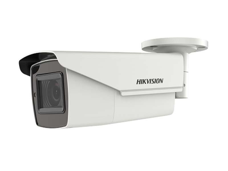 Hikvision DS 2CE16H0T IT3ZE AHD Bullet Kamera