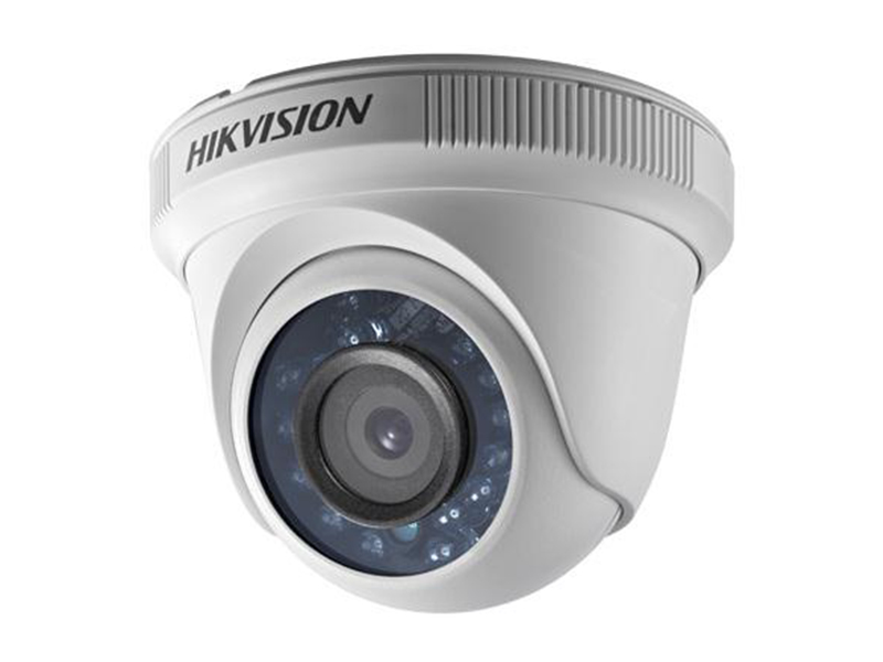 Hikvision DS 2CE51C0T IRF AHD Turret Kamera