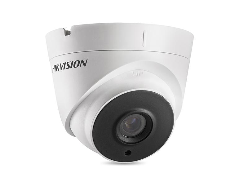 Hikvision DS 2CE51F1T IT1 AHD Turret Kamera