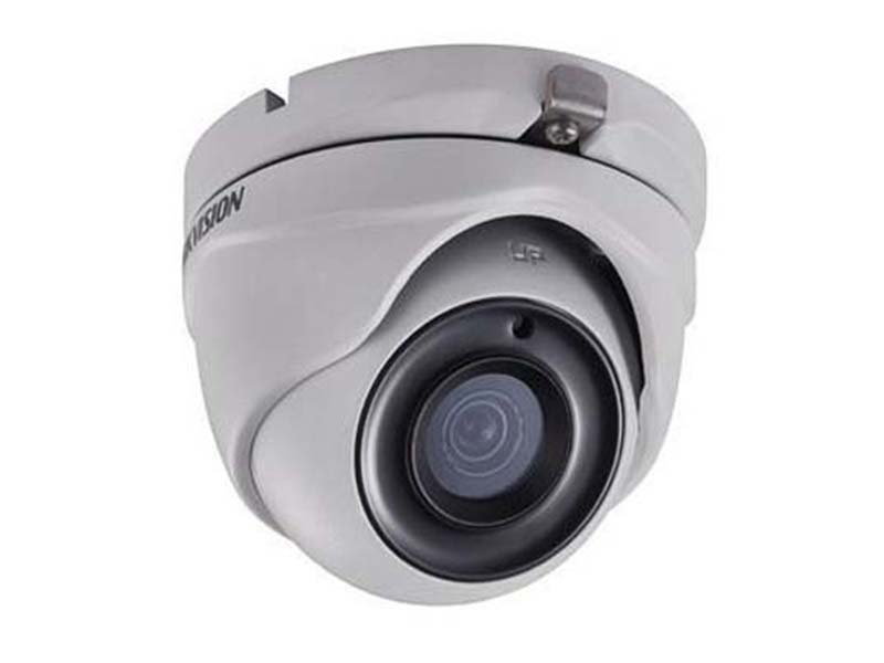 Hikvision DS 2CE51H1T ITM AHD Turret Kamera